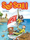 Set Sail! Level 2 Pupil's Book