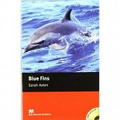 Blue Fins (with Audio CD)