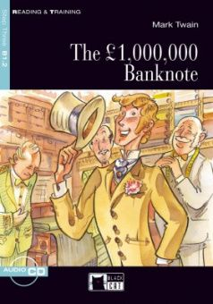 Reading & Training Step 3: The 1,000,000 Banknote + CD