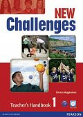 New Challenges 1 Teacher's Pack (Book with Test Master CD-ROM)