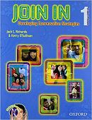 JOIN IN 1 Student Book with Audio CD