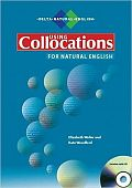 Using Collocations for Natural English with Audio CD