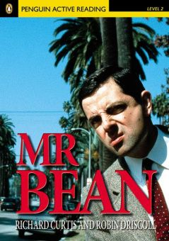 Mr Bean (with Audio CD)