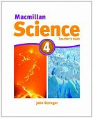 Macmillan Science 4 Teacher's Book