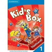 Kid's Box  Level 1 Flashcards