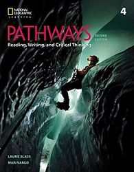 Pathways Second Edition Reading, Writing 4 Classroom Presentation Tool (USB)