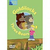 Fairy Tales Goldilocks and the Three Bears (DVD)