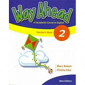 New Way Ahead 2 Teacher's Book