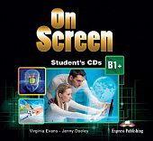 On Screen Revised B1+ Students CD (Set 2)