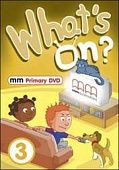 What's on? 3 DVD PAL