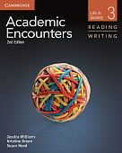 Academic Encounters 2nd Edition Level 3: Life in Society - Reading and Writing Student's Book