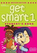 Get Smart British Edition 1 Student's Book