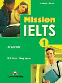 Mission IELTS 1 Academic - Student's Book