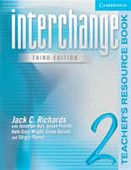 Interchange Third Edition Level 2 Teacher's Resource Book