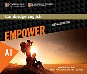 Cambridge English Empower Starter Class Audio CDs (3) (Лицензия)