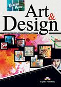 Career Paths: Art and Design Student's Book with digibook app