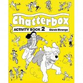 Chatterbox Level 2 Activity Book
