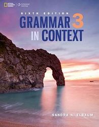 Grammar in Context 6th Ed  3 Student's Book