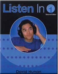 Listen In 1 Student Book with Audio CD