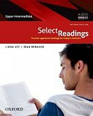 Select Readings (Second Edition) Upper-Intermediate Student Book