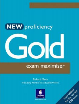 New Proficiency Gold Maximiser without Key