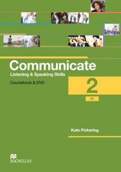Communicate Level 2 Student's Coursebook Pack