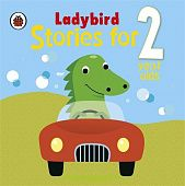 Ladybird: Stories for 2 Year Olds