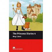 The Princess Diaries: Book 4