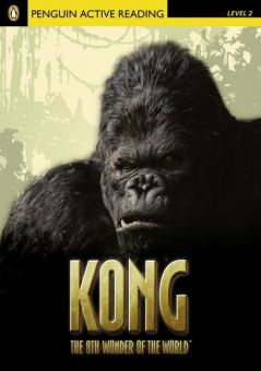 King Kong (with Audio CD)