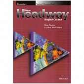 New Headway Elementary Teacher's Resource Book