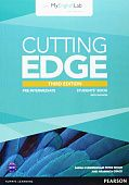 Cutting Edge 3rd Edition Starter Students' Book and MyEnglishLab Pack