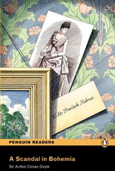 """scandal bohemia essay A scandal in bohemia essay 714 words 