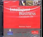 Intelligent Business Elementary Coursebook CDs (2) (Лицензия)