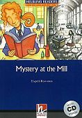 Blue Series Classics Level 5: Mystery at the Mill + CD