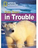Fotoprint Reading Library B2 Polar Bears in Trouble