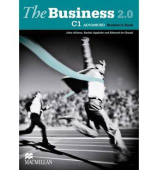 The Business 2.0 Advanced C1 Student's Book + EWorkbook