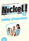 Nickel! 2 - Cahier d'exercices
