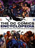 Comics Encyclopedia All-New Edition