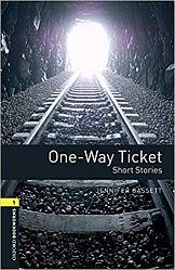 OBL 1: One-Way Ticket with MP3 download