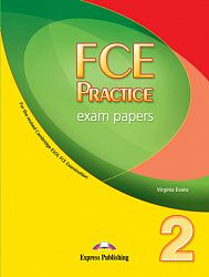 FCE Practice Exam Papers 2 Student's Book