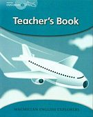 Young Explorers 2: Teacher's Book Pack