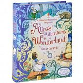 Alice's Adventures in Wonderland (Usborne Illustrated Originals)
