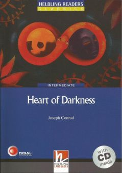Blue Series Classics Level 5  Heart of Darkness + CD