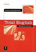 Total English Upper-Intermediate Workbook with key