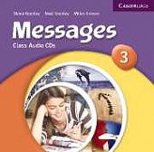 Messages 3 Class Audio CDs (2) (Лицензия)