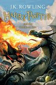 Harry Potter and the Goblet of Fire (Book 4) - Hardcover