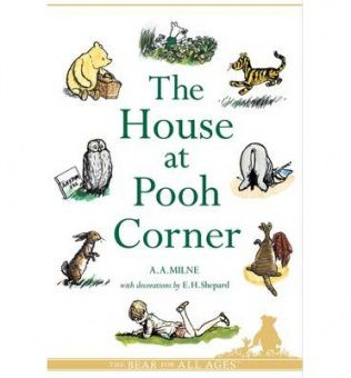 Winnie-the-Pooh: The House at Pooh Corner