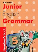 Junior English Grammar 5 Teacher's Book