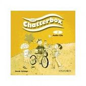 New Chatterbox Level 2 Audio CD (2)