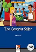 Blue Series Classics Level 5 The Coconut Seller + CD